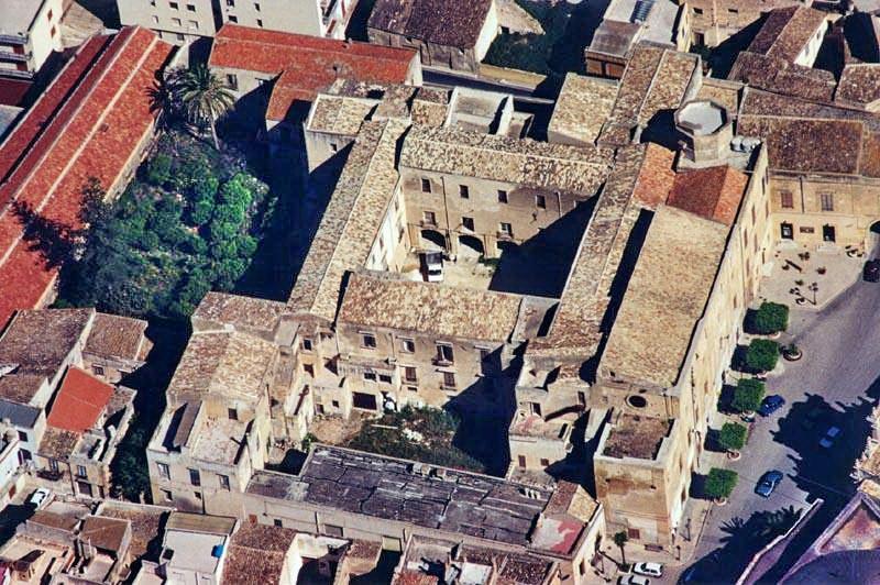 castello bellumvidere castelvetrano