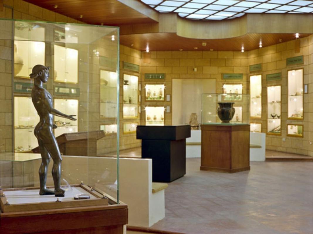 museo civico castelvetrano