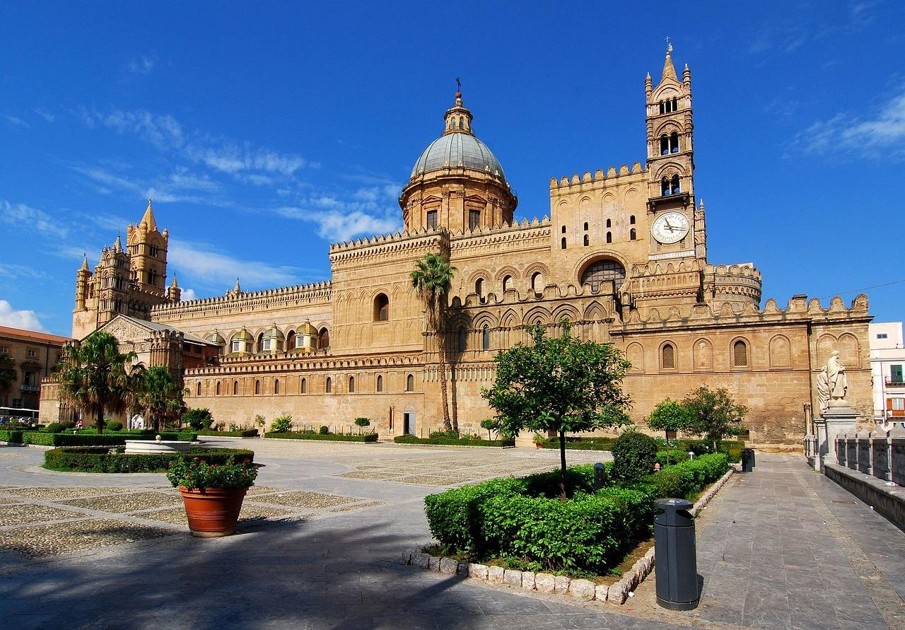 Dove alloggiare in Sicilia Occidentale