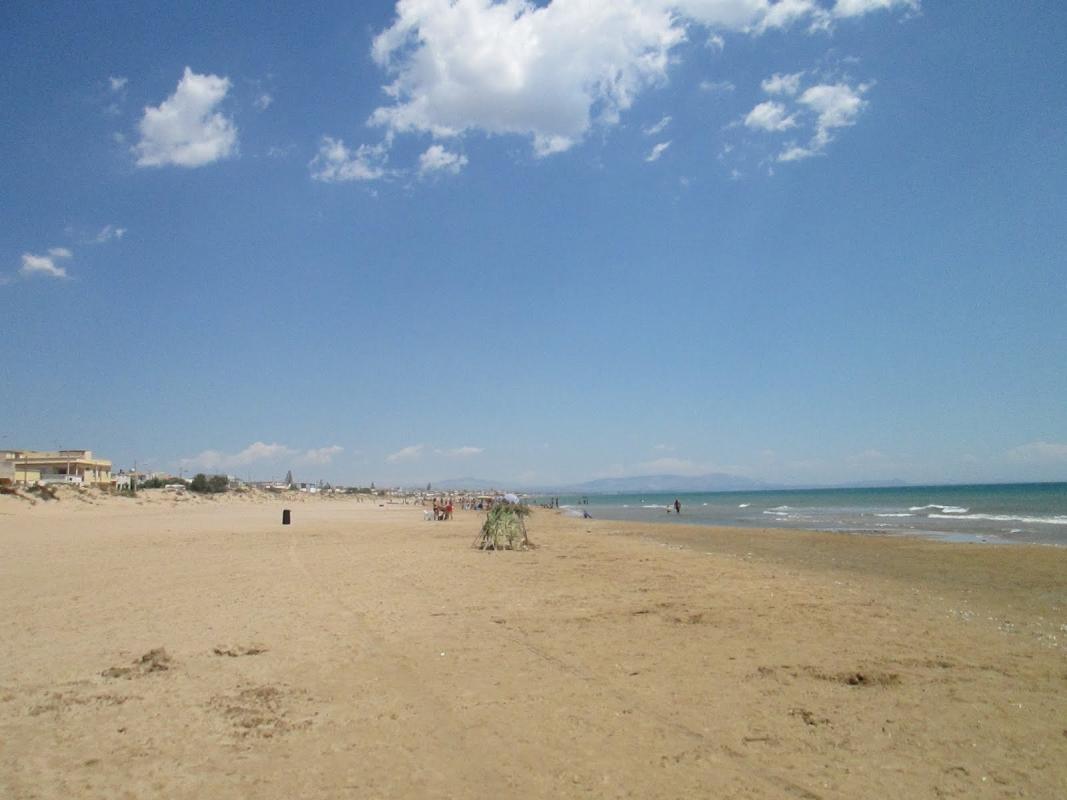 spiaggia tre fontane castelvetrano